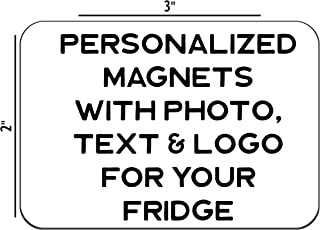 Customazible Fridge Magnets - 3