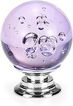 Meubelgrepen Crystal Glass deurgrepen trekt knoppen zinklegering voor kast kast kast lade lade pull handvat meubels knoppe...