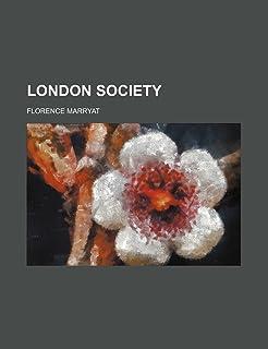 London Society Volume 51