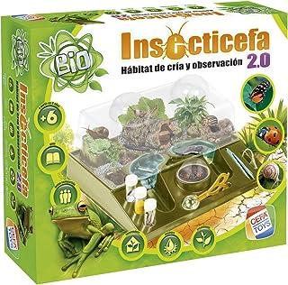 comprar comparacion Cefa Toys Insecticefa, habitat de insectos