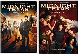 Midnight, Texas Complete Series