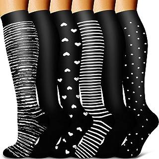 جوراب های فشرده سازی - زنان جوراب فشاری
