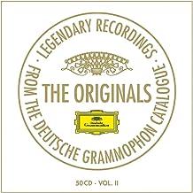 Originals Legendary Recordings Vol.2 50Cd