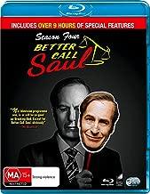 Better Call Saul: Season 4 (Blu-ray)