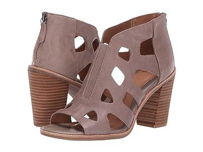 Sofft Pazia (Mist Grey Oyster) High Heels