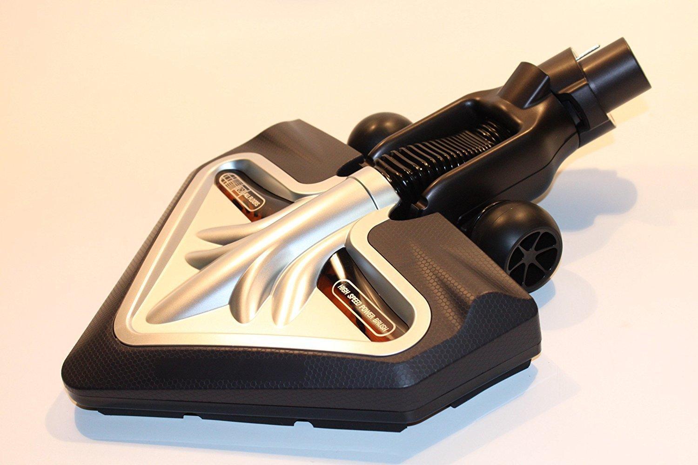 Rowenta - Cepillo eléctrico 18 V para aspirador Rowenta Air Force Extreme: Amazon.es: Grandes electrodomésticos