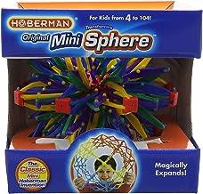 Novelty Toy Original Transforming Mini Sphere