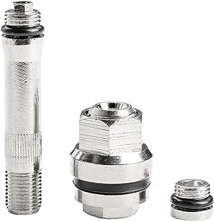 Reifenventil versteckt Reifenventile Set Hofmann Power Weight, Metallventil Autoventil, Reifenventil Einsatz Auto