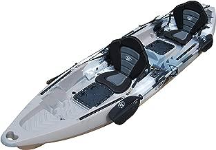 Best cheap 2 person fishing kayak Reviews