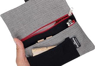 Astuccio portatabacco di stoffa - Borsello porta tabacco Alamar