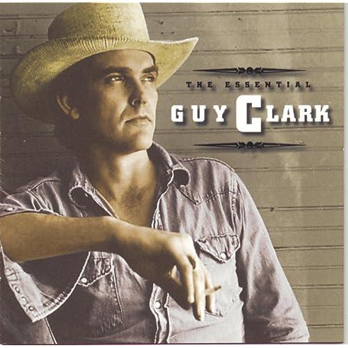 Desperados Waiting For A Train By Guy Clark On Amazon Music Amazon Com
