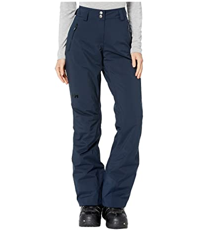 Helly Hansen Legendary Insulated Pants (Navy) Women