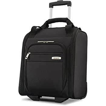 American Flyer South West 4-Wheel Professional Business Case Brown One Size