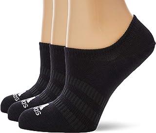 adidas Women's Light Nosh 3pp No Show Socks
