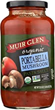 product image for Muir Glen, Sauce Pasta Portabello Mushroom Organic, 25.5 Ounce
