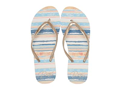 Roxy Portofino II (Blue Depths) Women