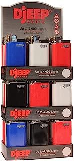 Best djeep lighters bulk Reviews
