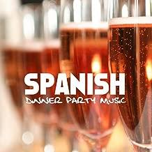 Spanish Dinner Party Music, Spanish Restaurant Music, Flamenco Guitar Music, Instrumental Relaxing Background Music Best Instrumental Background Music and Dinner Music