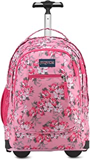 Jansport Women's Driver 8 100% Polyester Travel Bag Bags