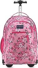 Jansport Women's Driver 8 100% Polyester Travel Bag Bags