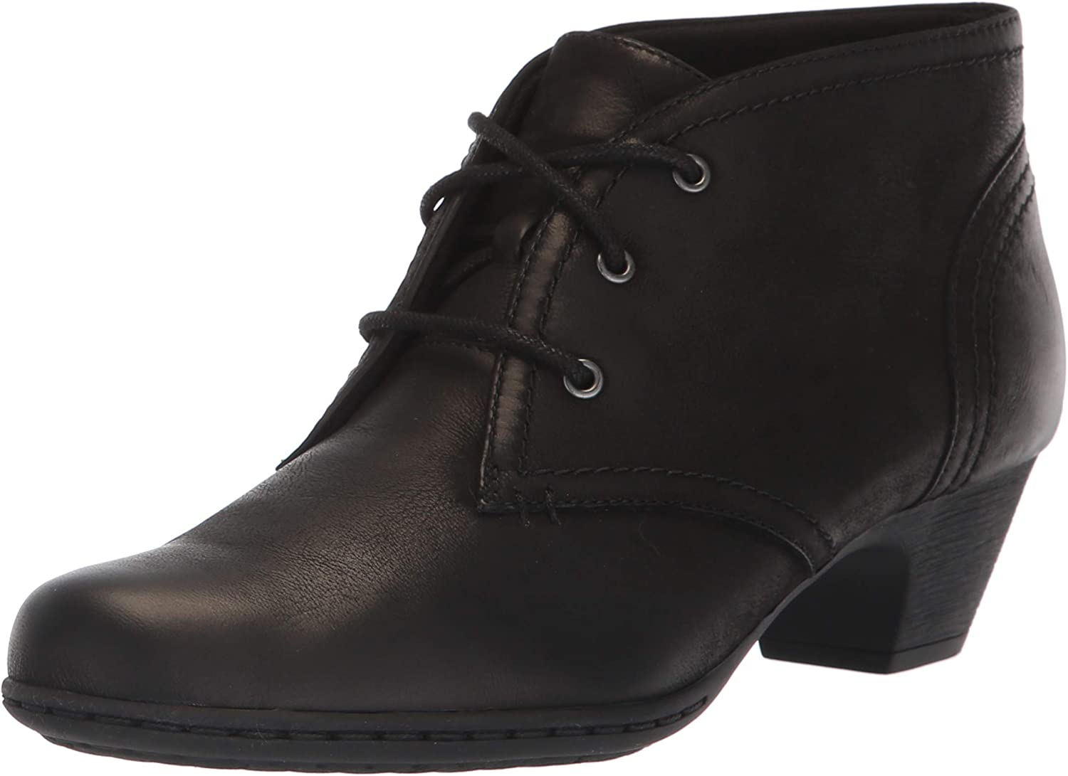 Rockport Womens Brynn Chukka Bootie Ankle Boot