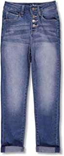 Girls' Ankle Skinny Jeans