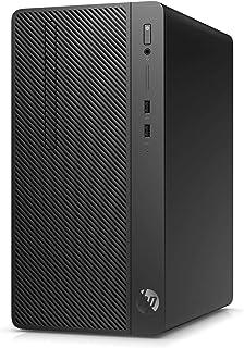 اتش بي 290 جي 2 مايكروتاور بي سي (i5-8400/4 جيجا DDR4/1 TB/انتل الترا اتش دي جرافيكس 630)