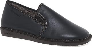 Nordikas 663 Full Leather Slipper