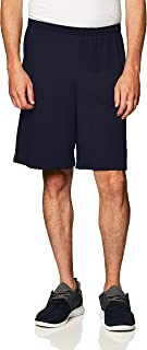 Champion mens Jersey Short With Pockets Shorts (pack of 1)