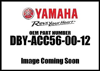 YAMAHA DBY-ACC56-00-12 48