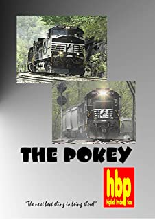 The Pokey - Norfolk Southern's Pocahontas Division (Highball Productions) [DV...