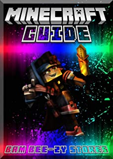How to Build Minecraft Guide: (An Unofficial Minecraft Book)