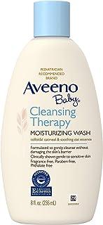 Aveeno Baby Dermexa Moisturizing Wash, 236ml
