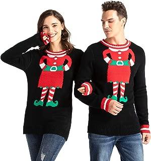 tcu christmas sweater