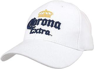 Tee Luv Corona Extra Beer Hat (White)