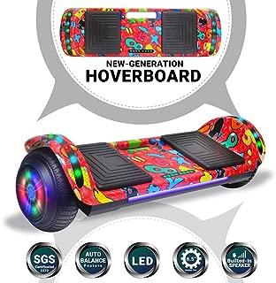 Best epic wheels hoverboard Reviews
