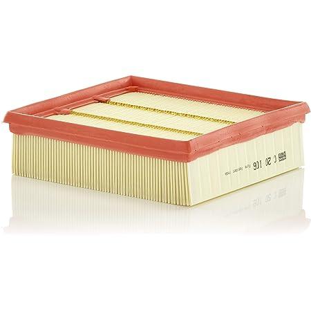 Original Mann Filter Luftfilter C 27 181 Für Pkw Auto