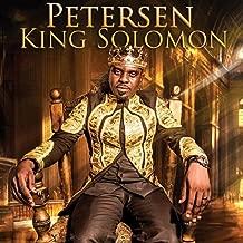 Best petersen king solomon mp3 Reviews
