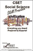 CSET Social Science Skill Practice: Practice Test Questions for the CSET Social Science Test