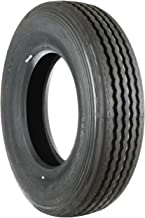 Double Coin RR150 Premium 5-Rib Steer/All-Position Multi-Use Commercial Radial Truck Tire - 295/75R22.5 14 ply