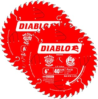 Best 40 tooth atb saw blade Reviews