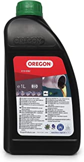 Oregon Bio Kettingzaagolie, 1 Liter
