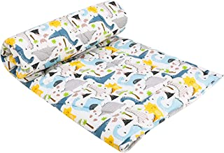 UOMNY Baby Blanket - Soft Cot Comforter Crib Baby Quilts for Boys 33