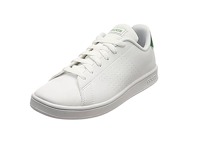 adidas Advantage K, Zapatos de Tenis Unisex Adulto