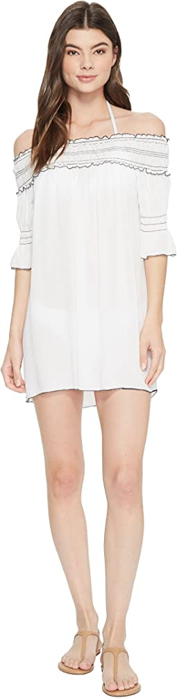 Nightingale Dress Cover-Up