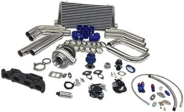 03-05 SRT-4 SRT4 T70 VBAND Turbo Kit Intercooler BOV FMIC Manifold