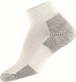 thorlos Jmx Max Cushion Running Ankle Socks