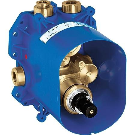 Grohe Rapido T - Parte interior universal para termostatos empotrados (Ref. 35500000)