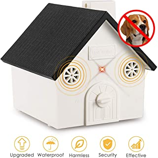 Best anti bark outdoor device Reviews