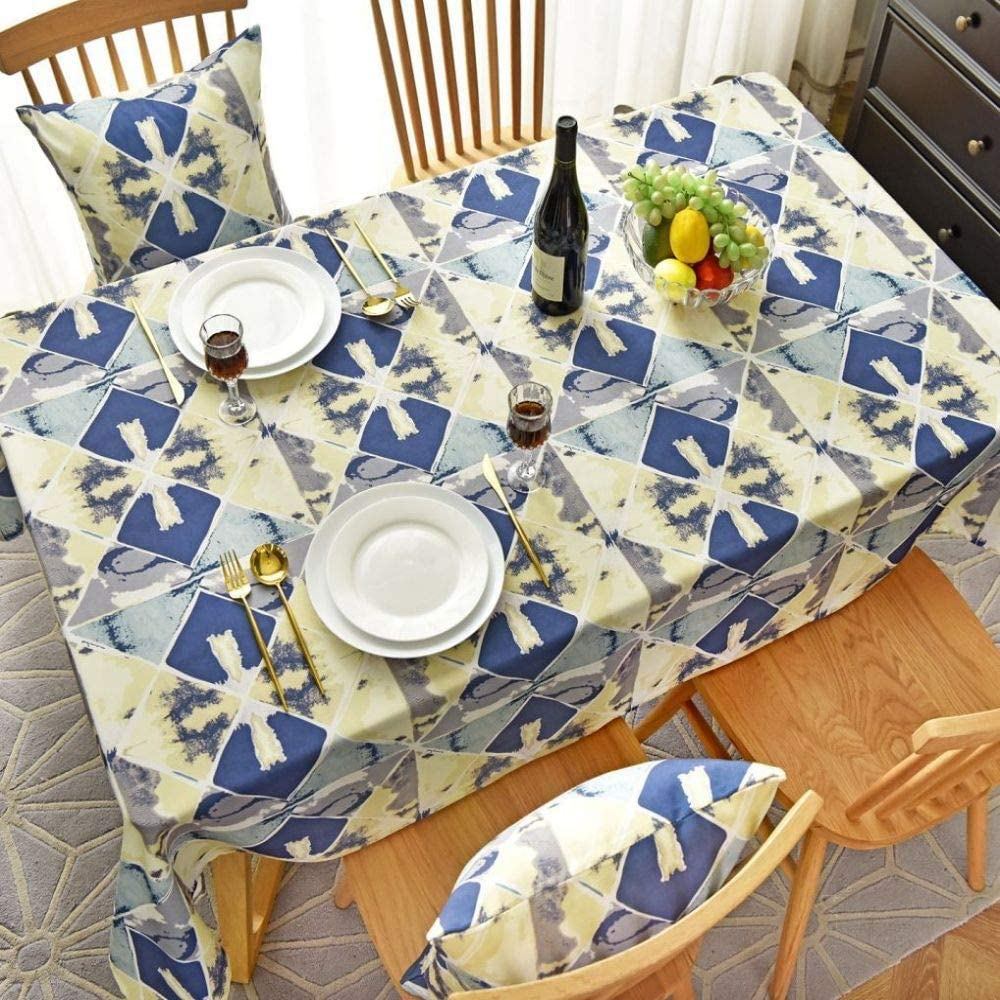 Max 75% OFF NCHEOI Tablecloths Home Christmas Decoration L Choice Tablecloth Coffee